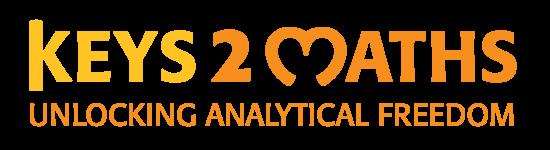 Keys2Maths Unlocking Analytical freedom