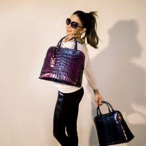 Money Management designer bag