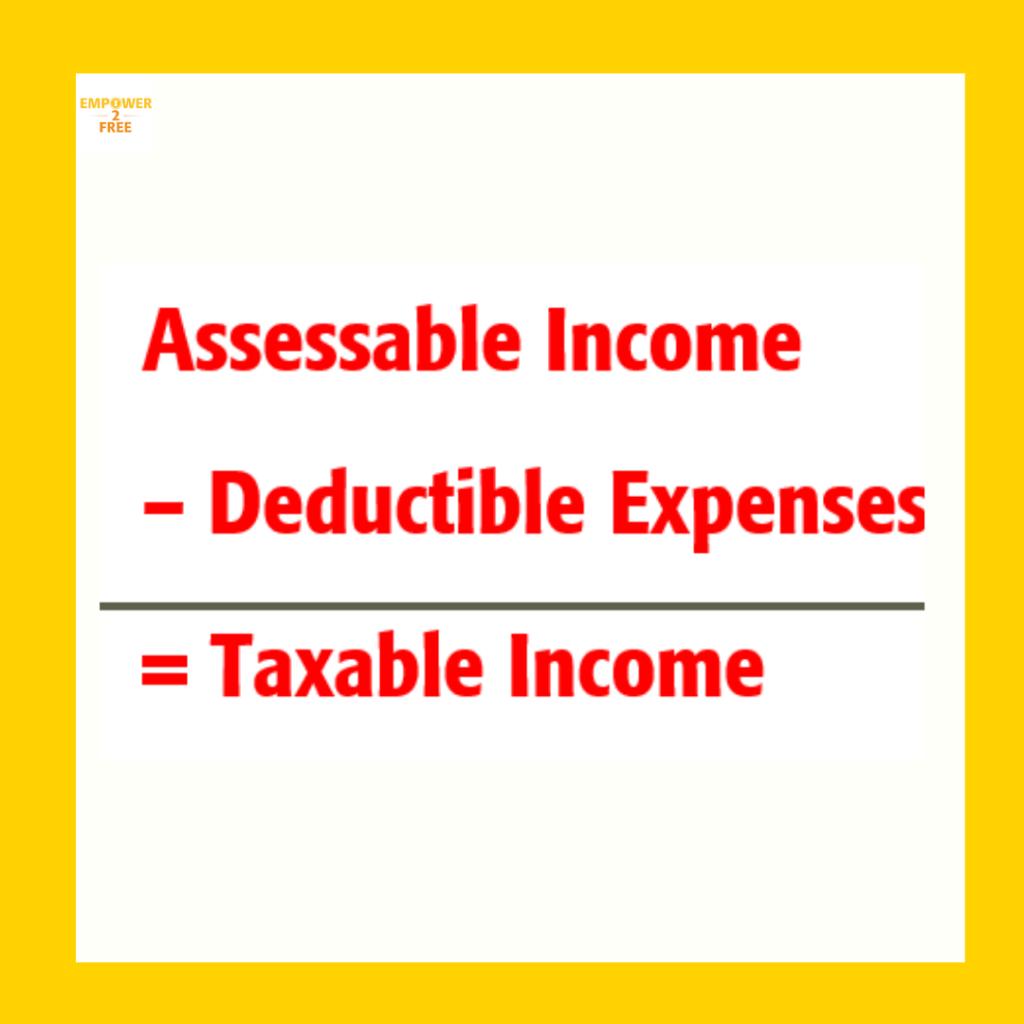 Tax Life Skills